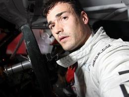 WRC Argentine : Dani Sordo remplace JM Latvala chez Ford