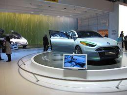 En direct du Salon de Genève : Renault met le paquet pour déployer ses véhicules électriques
