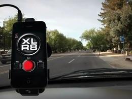 Application XLR8 : choisissez le son de votre moteur