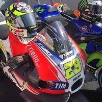 "Moto GP - Iannone: ""quelle course incroyable !"""