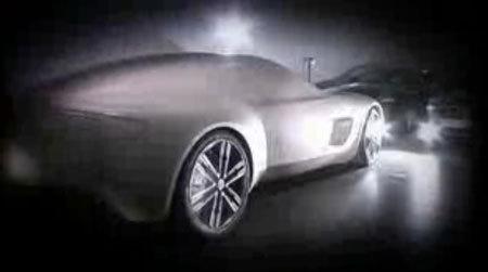 Vidéo Aston Martin One-77 : On ne la montre pas mais qu'est-ce qu'on en parle