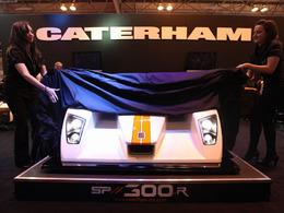 La nouvelle Caterham se vend bien