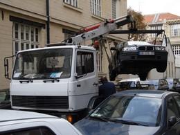 Paris et l'automobile : la haine !