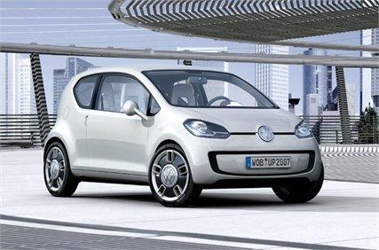 Une Audi électrique en 2011. Ce sera une Up!, pas une A1