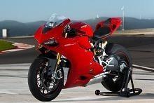 Actualité - Ducati: une 1199 qui parle allemand c'est un roadster