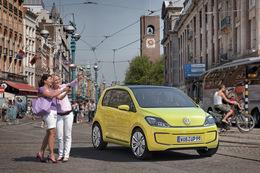 Volkswagen détaille sa stratégie hybride et 100% électrique