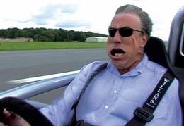 Top Gear : bientôt en jeu vidéo ?