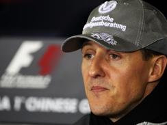 F1: Brawn croit toujours en Schumi !