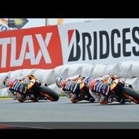 Moto GP - Honda: Le HRC réduirait ses effectifs pour 2012