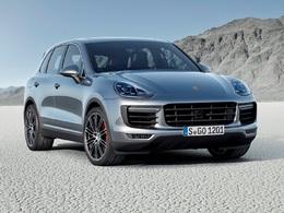 Porsche rappelle ... deux Porsche Cayenne restylés