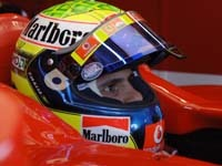 GP d'Espagne : Scuderia Ferrari