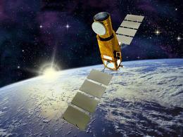 Des radars automatiques dans l'espace ? On va y venir !