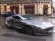 Crash : un footballeur russe de 15 ans détruit son Aston Martin immédiatement après son achat