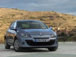 Groupe Renault : un chiffre d'affaires en hausse de 28,4% au premier trimestre