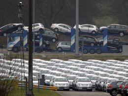 La France recule à la 9ième place des pays producteurs d'automobiles