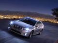 US : Subaru a passé la barre des 500 000 ventes en 2014