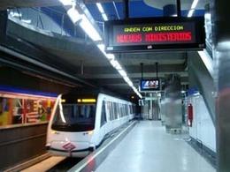 Le métro de Madrid accueille un projet de géothermie
