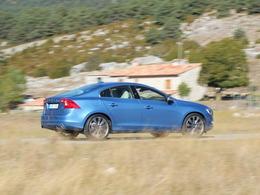 Résultats 2014 : Volvo en forte croissance là où on ne l'attendait pas