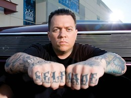 L'actualité de Ryan Friedlinghaus (West Coast Customs)