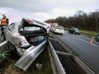 Le nombre de morts sur les routes augmente de 8,1% en avril