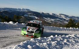 Après le Monte Carlo, Skoda France en rallye? Un sujet encore prématuré