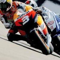 Moto GP - Etats-Unis: Un doublé pour Pedrosa ?