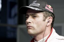 Championnat du monde GT1: Karl Wendlinger sur une Nissan GT-R