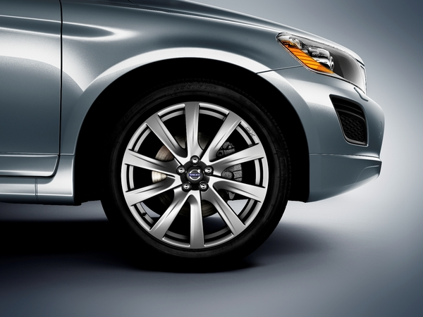 Volvo XC60 Inscription : un pack pour plus d'exclusivité