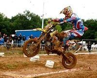 Pit Bike 2011, championnat de France : round 4, Arcey côté 12Pro.