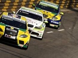 Monteiro a hâte de bénéficier du 1,6 L. turbo