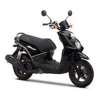 Yamaha : le BW'S à saisir sur vente-privée.com