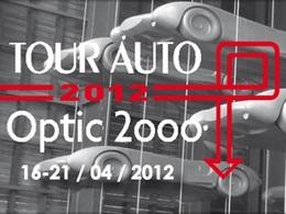 Tour Auto 2012 : c'est parti !