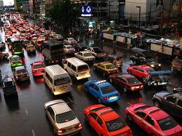 Etude : le secteur des transports est celui qui influence le plus le réchauffement climatique