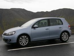 Volkswagen Golf 6 : la Blue Motion à prix vert