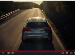 [vidéo pub] Mercedes rajeunit, bientôt plus tendance qu'Audi ?