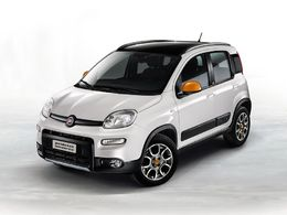fiat panda 3 4x4 essais fiabilit avis photos vid os. Black Bedroom Furniture Sets. Home Design Ideas
