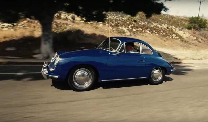 Insolite : une Porsche 356 avec 1 million de miles au compteur