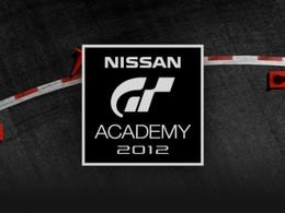 GT Academy 2012 : coup d'envoi le 1er mai