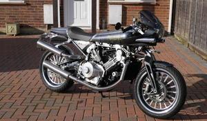 Bonhams: vente les 11 et 12 décembre: plusieurs centaines de motos