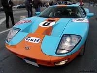 Photo du jour : Ford GT