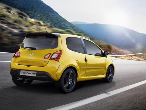 Renault ne devrait pas donner de succession à la Twingo R.S
