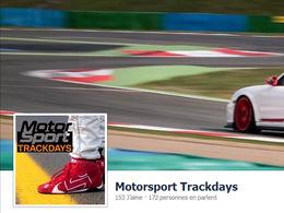 Motorsport Trackdays, la chaîne You Tube pour les pistards