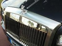 Rolls-Royce : la décision pour le SUV prise cette année