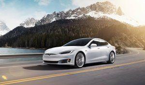 Tesla : nouveau moteur et plus d'autonomie pour les Model S et X