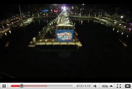 Réveil Auto - Travis Pastrana : son saut du Nouvel An sous des angles inédits