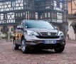 Essai - Honda CR-V restylé : minimum syndical