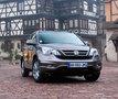 Essai - Honda CR-V restylé : minimum syndical