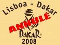 Annulation du Dakar : que s'est-il vraiment passé ?