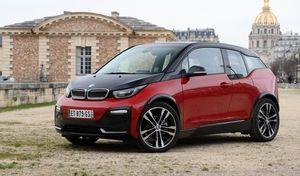 BMW n'ira pas chercher le cobalt pour ses batteries au Congo
