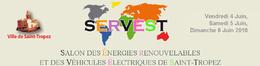 C'est parti pour le Salon des Energies Renouvelables et des Véhicules électriques à Saint Tropez